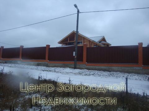 Участок, Калужское ш, Варшавское ш, Киевское ш, 62 км от МКАД, Папино, . - Фото 4