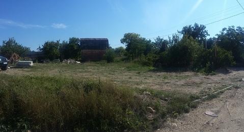 Продается участок СНТ Сапун-гора, пер.8-ой Воздушной армии - Фото 2