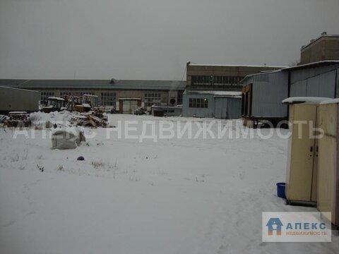 Продажа производства пл. 25000 м2 Серпухов Симферопольское шоссе - Фото 3