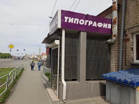 Коммерческая недвижимость, ул. Каслинская, д.15 - Фото 1