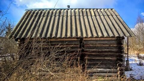 Бревенчатый жилой дом с баней на земле СНТ под Псковом - Фото 3