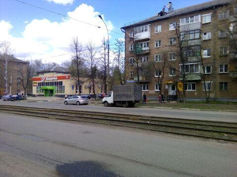 Продается торговое помещение (площадь 33 кв.м.) по ул. Чкалова, 62. . - Фото 2