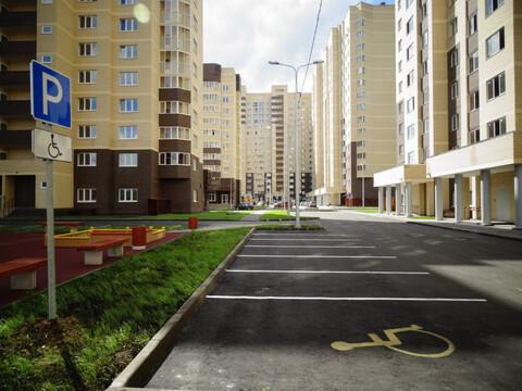 Продается 1-комн. квартира 29.9 м2 - Фото 4