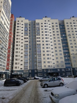 Продажа квартиры, Уфа, Улица Валерия Лесунова - Фото 1
