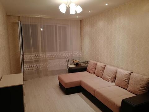 1-к квартира ул. Чапаева в хорошем состоянии - Фото 5