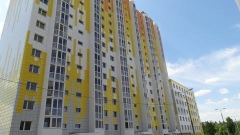 Продажа квартиры, Зеленоград, Ул. Логвиненко - Фото 2