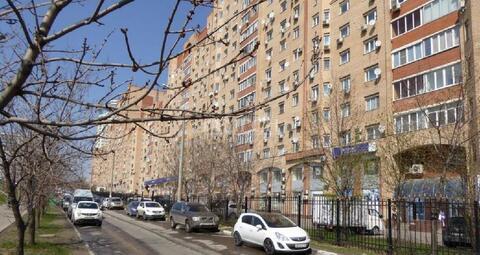 Аренда 1 комнатной квартиры м.Новые Черёмушки (улица Гарибальди) - Фото 1