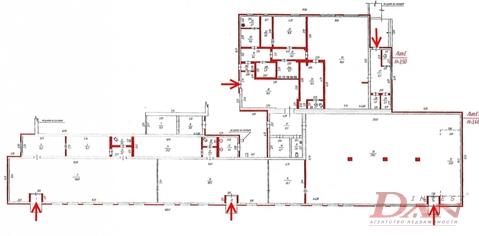 Коммерческая недвижимость, ул. Томилова, д.11 к.а2 - Фото 5