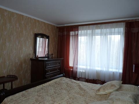 3-х комнатная квартира в п.Шаховская - Фото 2