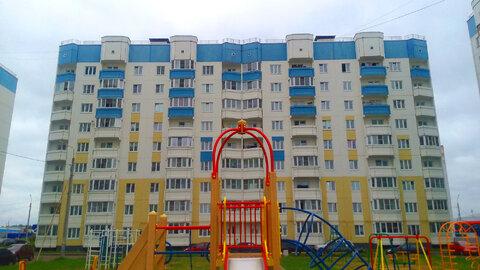 Продам 1-комнатную квартиру, 42м2, Дядьковский пр-д, д3к2 - Фото 1