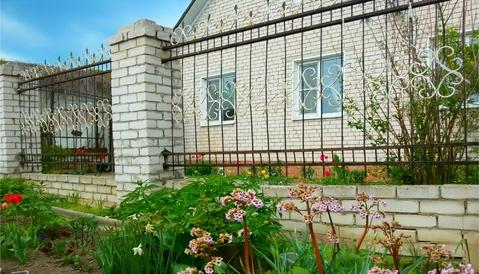 Кирпичный дом со всеми удобствами, очень классный - Фото 1