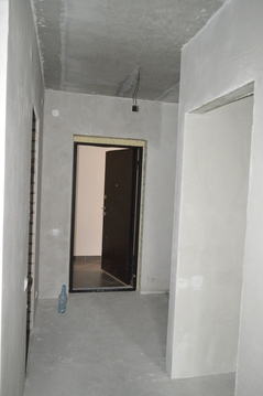 1-к.квартира, Жилплощадка, Гулькина - Фото 5