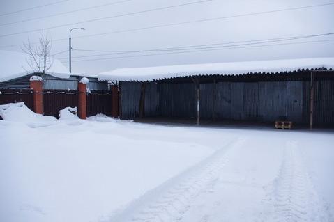 Площадка для автотранспорта 1100 кв.м. г. Москва ул. Корнилова вл. 18 - Фото 3