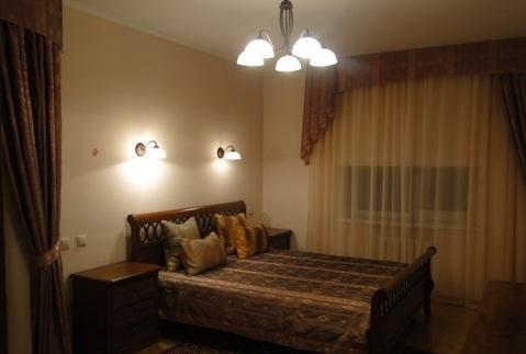 Улица Фрунзе 27; 3-комнатная квартира стоимостью 41000 в месяц город . - Фото 4