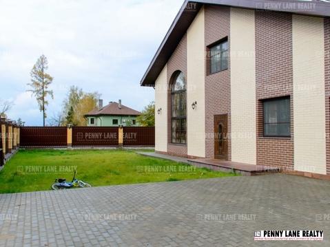 Аренда дома, Жуковка, Пушкинский район - Фото 2