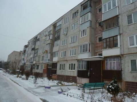 3 х комнатная квартира Ногинск г, Климова ул, 33а - Фото 1