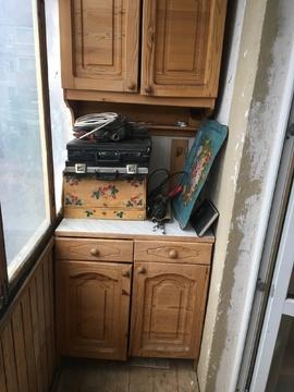 Продам 2-ух к.квартиру г .Пушкино - Фото 3