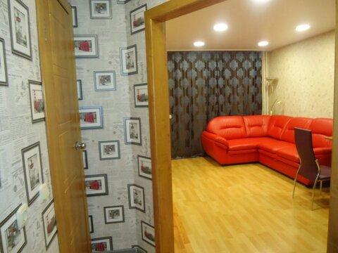 Продажа 1-комнатной квартиры, 33 м2, Преображенская, д. 105 - Фото 1