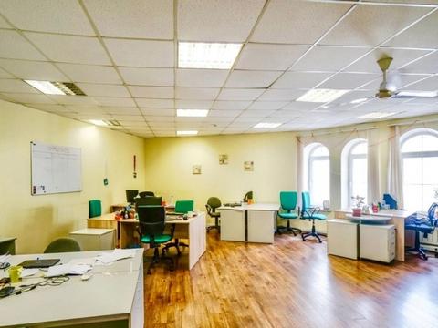 Продажа офиса, м. Новокузнецкая, Раушская наб. - Фото 2