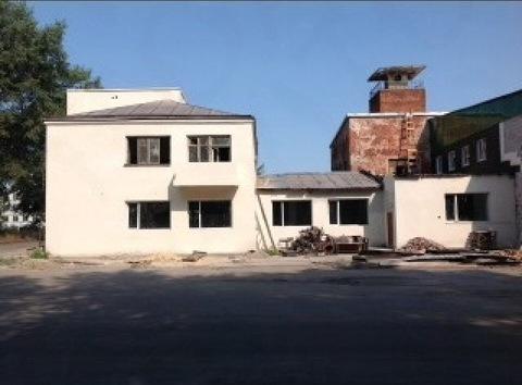 Продается производственное помещение по адресу г. Липецк, пл. . - Фото 2