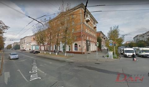 Коммерческая недвижимость, ул. Богдана Хмельницкого, д.4 - Фото 5