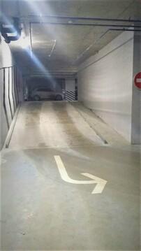 Сдаем машино-место паркинг Варшавское шоссе, д.141 - Фото 5