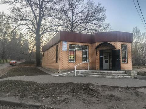 Продается отдельностоящее здание по адресу г. Липецк, ул. Ильича 36в - Фото 1