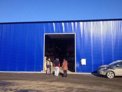 Продажа производственного помещения, Пермь, Ул. Промышленная - Фото 5