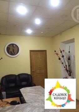 Описание объекта Предлагается особняк в историческом центре Москв - Фото 5