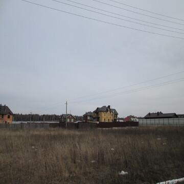 Земельный участок 30 соток, Дмитровский район, д. Благовещенское. - Фото 3