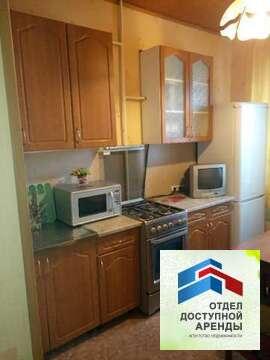 Квартира ул. Зорге 37, Аренда квартир в Новосибирске, ID объекта - 322781869 - Фото 1
