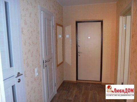1 комнатная квартира с ремонтом и мебелью в Солнечном-2 - Фото 3