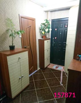 Продажа квартиры, Летний Отдых, Одинцовский район, Зелёная улица - Фото 1