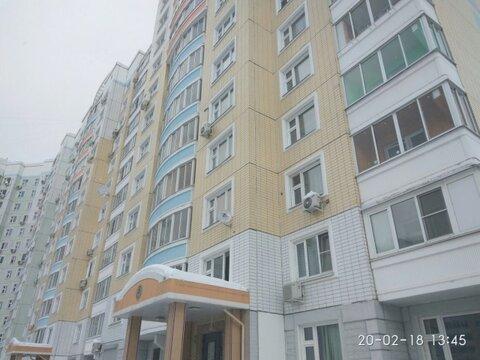 Продается Однокомн. кв. г.Москва, Перовская ул, 66к2 - Фото 1