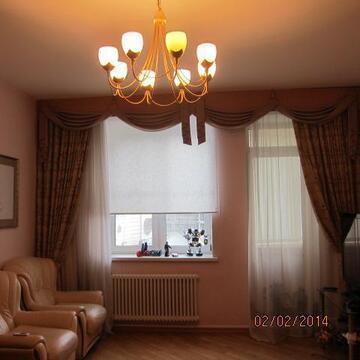 Продается 5 комнатная квартира в Куркино, Новокуркинское ш, д.25 к 1 - Фото 4