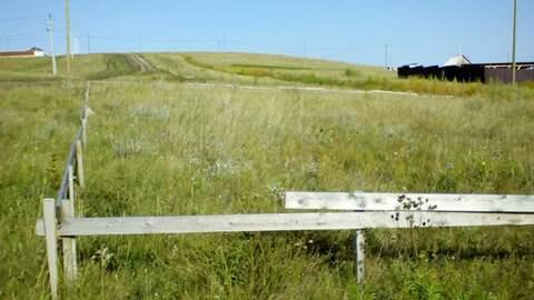Продам земельный участок Нанжуль