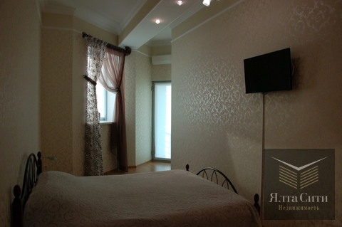 2-комнатные апартаменты в престижном комплексе, 100 метров от моря - Фото 4
