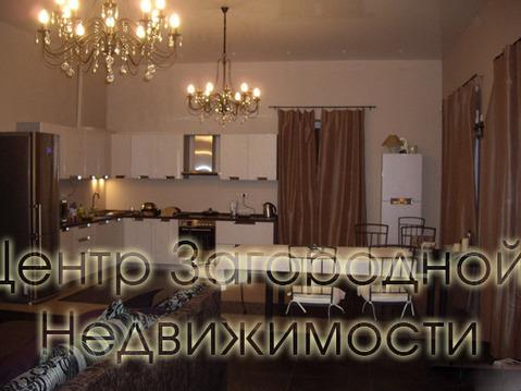"""Дом, Новорижское ш, 35 км от МКАД, Алексино, Коттеджный поселок """" . - Фото 2"""