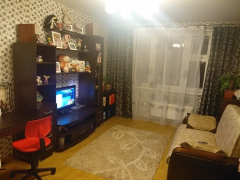 Продаю 1-о комнатную квартиру м. Некрасовка - Фото 2