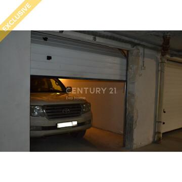 Капитальный гараж Екатеринбург, ул. Урицкого 7, 30 кв м - Фото 3