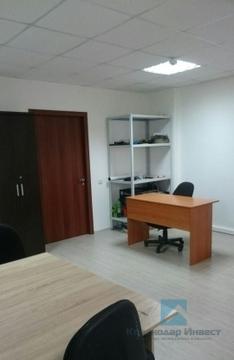 Продажа офиса, Краснодар, Ул. Дзержинского - Фото 4