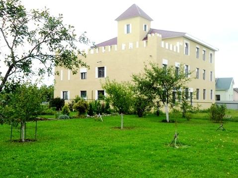 Гостевой дом общей площадью 800 кв.м на участке 15 соток в д. Леньково - Фото 4