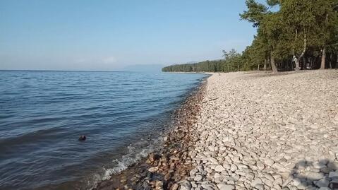 Продается земельный участок 3 Га на берегу озера Байкал, Респ. Бурятия - Фото 1