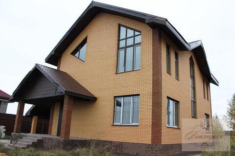Продается кирпичный дом в г.Яхрома - Фото 5