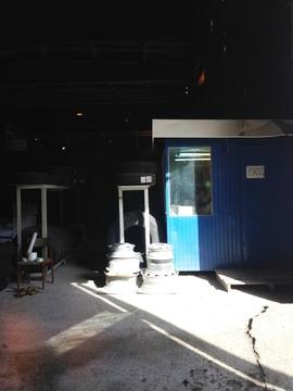 Сдам в аренду холодный склад площадью 343 кв.м. - Фото 4