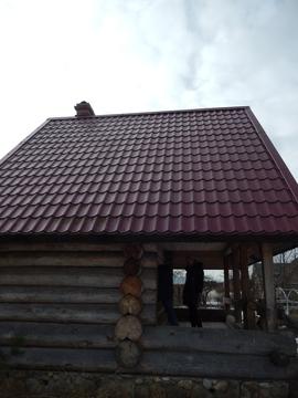 Участок 6 соток с домом во Всеволожском р-не - Фото 3