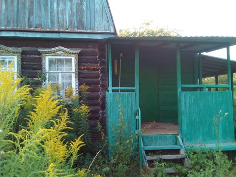 Нижний Новгород, Автозаводский, Молодежный пр-т, дом на продажу - Фото 4