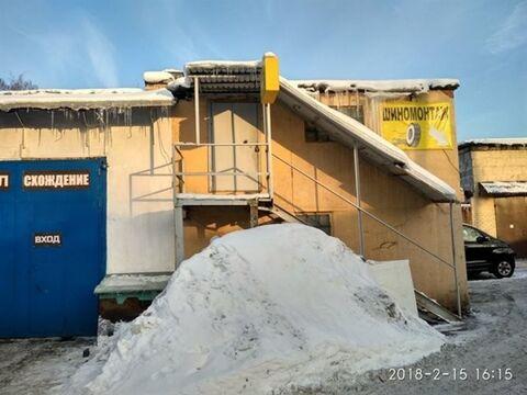 Продам производственное помещение 520 кв.м, м. Лесная - Фото 4