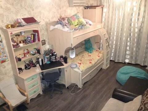 А52287: 2 квартира, Москва, м. Саларьево, Солнечная, д. 9 - Фото 5