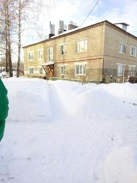 Лукоянов 2-х комнатная - Фото 1